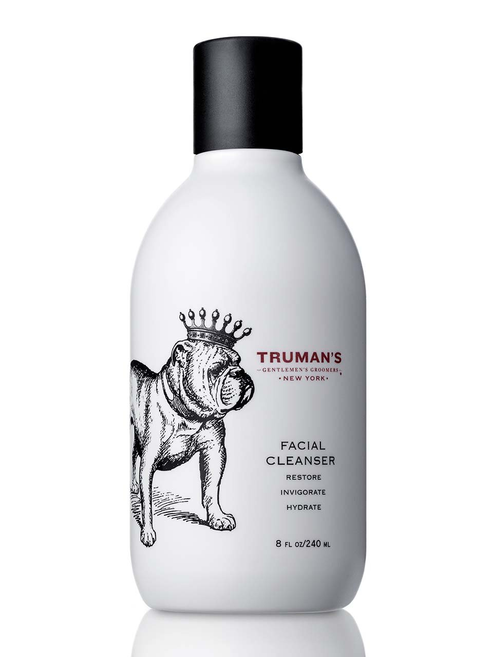 Truman's Facial Cleanser